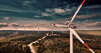 rüzgar enerjisi yatırımları sanko enerji