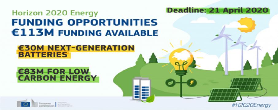 ufuk2020 yenilenebilir enerji çağrıları