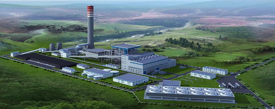 İzdemir Enerji Elektrik Üretim A.Ş.
