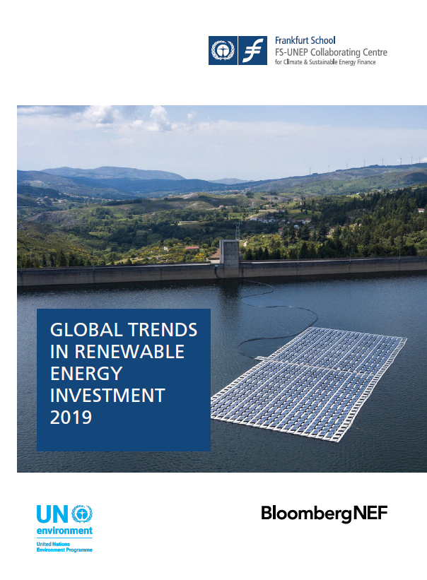 Global Renewable Energy Investment Trends Report