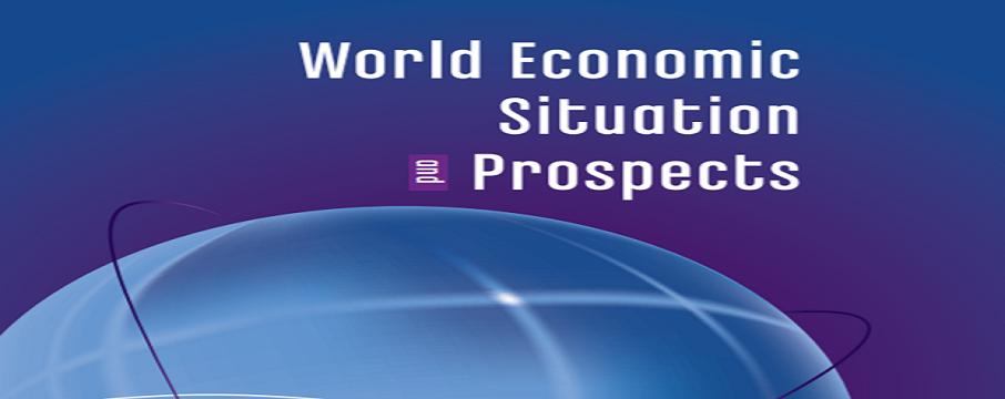 Dünya Ekonomik Durumu ve Beklentiler 2020 Raporu