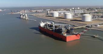 Spot boru gazı ithalatı
