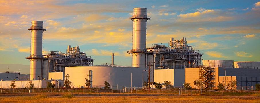 doğal gaz kombine çevrim santralleri