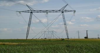 elektrik üretimi