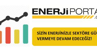 enerji portalı 2 yaşında