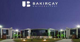 izmir bakırçay üniversitesi