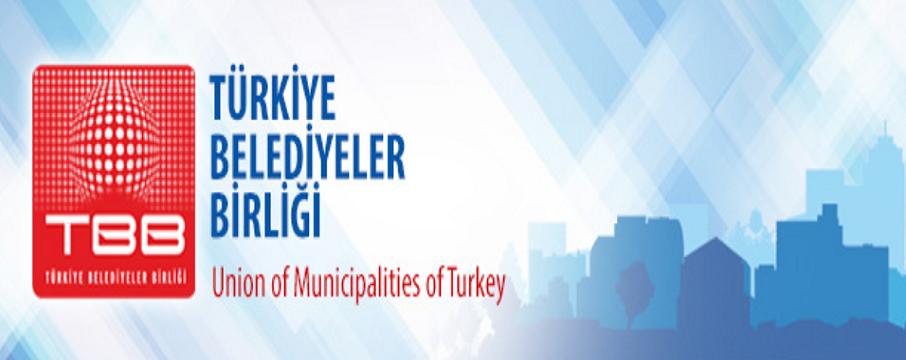 türkiye belediyeler birliği tbb