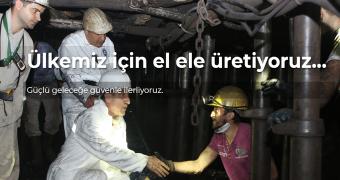 Türkiye Taş Kömürü (TTK)