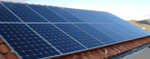 İş Yerimize Bugün 10 kW Güneş Enerjisi Kursak | Enerji Portalı