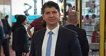 Mehmet Ata Ceylan - ENERFORM Başkanı